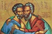 Orthodoxes Fest der Verklärung (19.8.) im Zeichen der Versöhnung zwischen der Russischen Orthodoxen Kirche und der Katholischen Kirche Polens