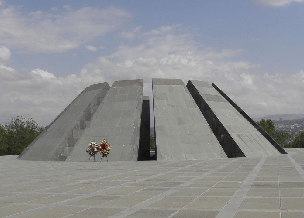 2015 – ein Jahr im Zeichen des Gedenkens an den Genozid 1915