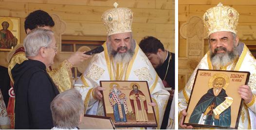 Patriarch Daniel