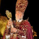 Katholikos Aram I.