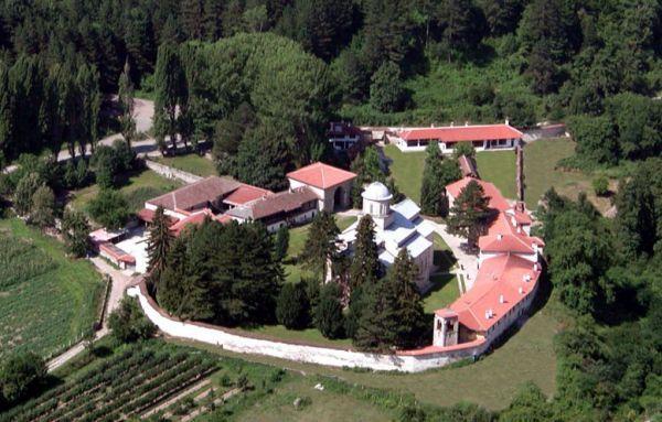 kloster-decani