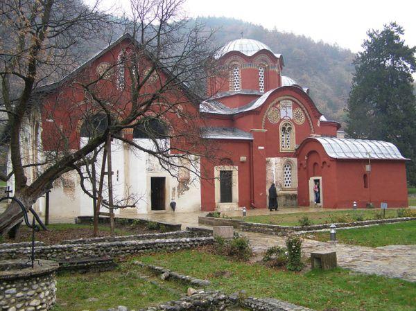 kloster-pec