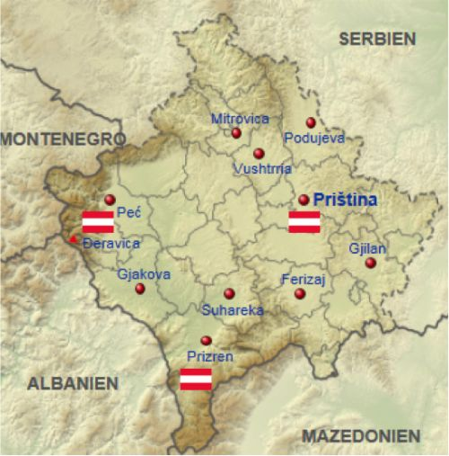 kosovo-stuetzpunkte