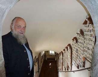 Pfarrer Matthias Oberascher