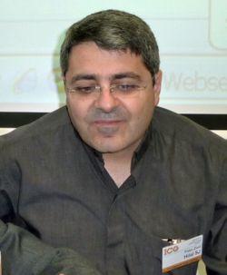 P. Ziad Hilal SJ