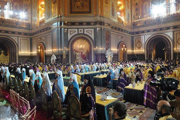 Leitung und Synodalität
