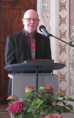Prof. DDr. Ekkart Sauser, Ikonensammler aus Liebe und Leidenschaft