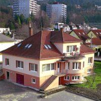 Jugendzentrum Trencin (Slowakei)