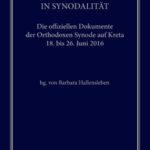 Hallensleben: Einheit in Synodalität