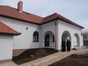 Kloster Sajópálfala