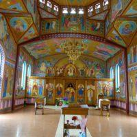Serbische Kirche Liefering