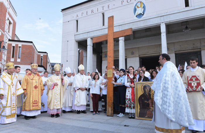 Marienikone Salus Populi Romani