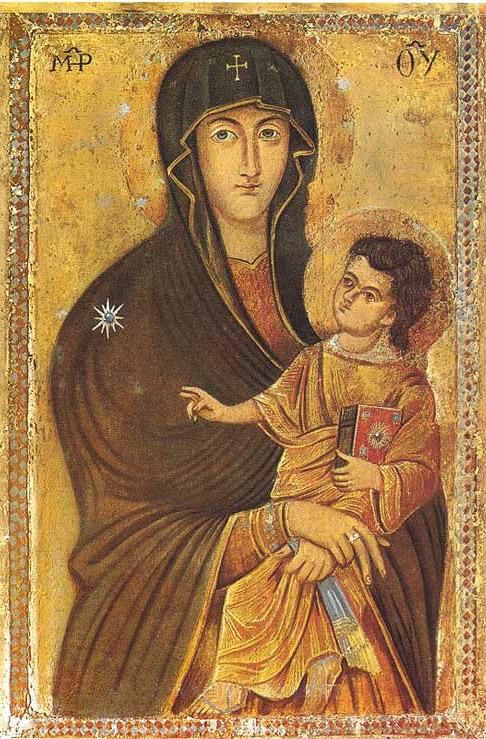 "Ikone ""Salus Populi Romani"""