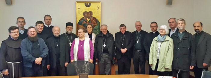 Generalversammlung Catholica Unio 2016