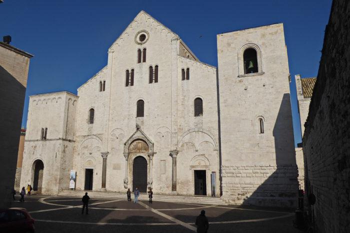 Basilica Bari
