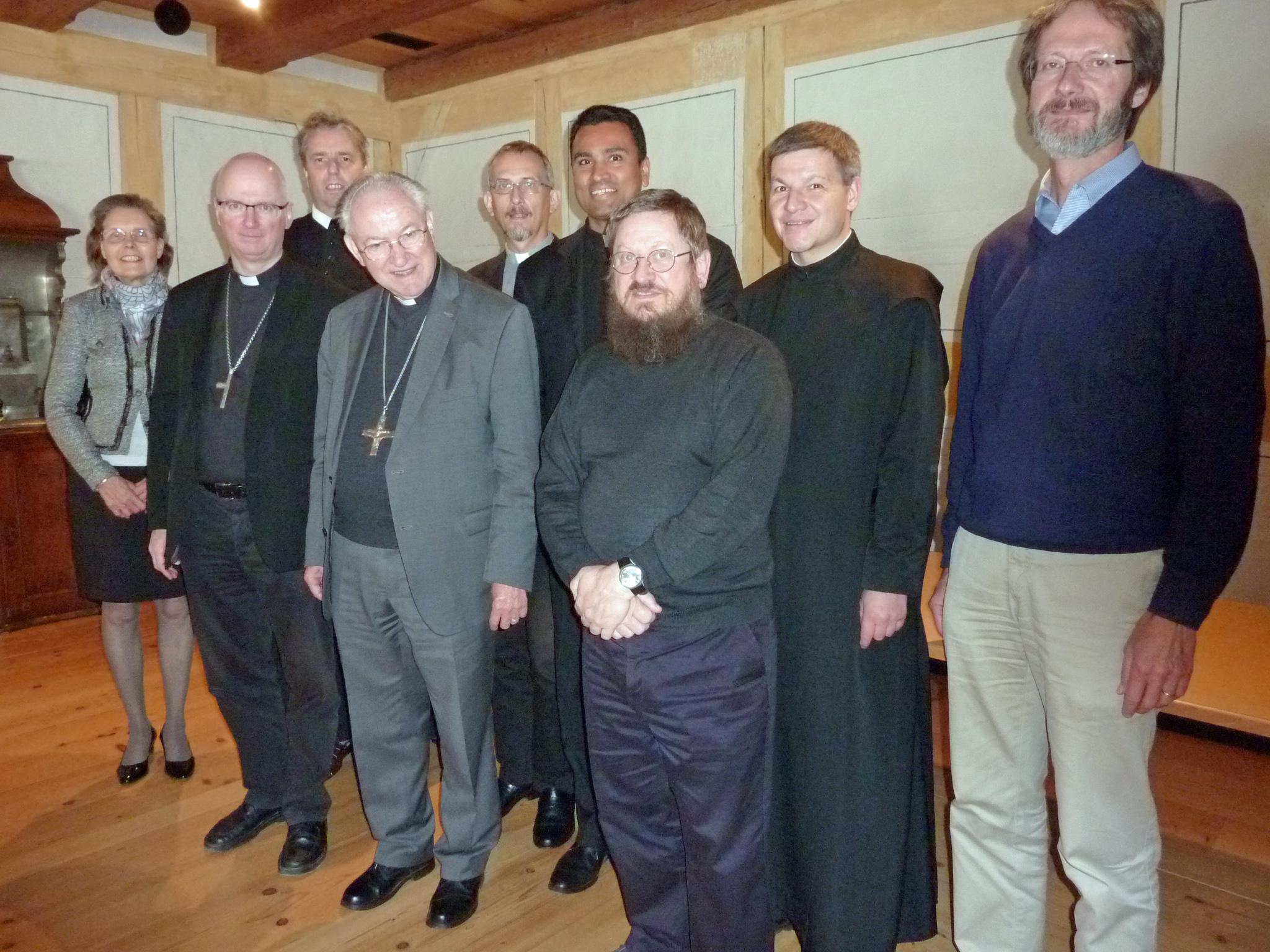 Generalversammlung Catholica Unio 2017