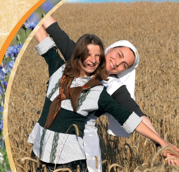 Titelbild Broschüre Minsk