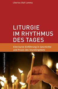 Buchcover Lumma: Tagzeiten