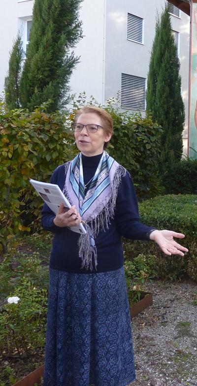 Barbara Hallensleben