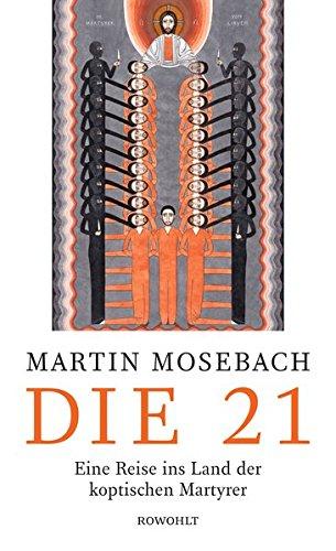 Buchcover Mosebach