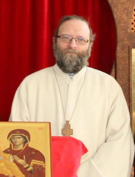Abt (Archimandrit) Michael