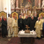 Catholica Unio Internationalis 2018