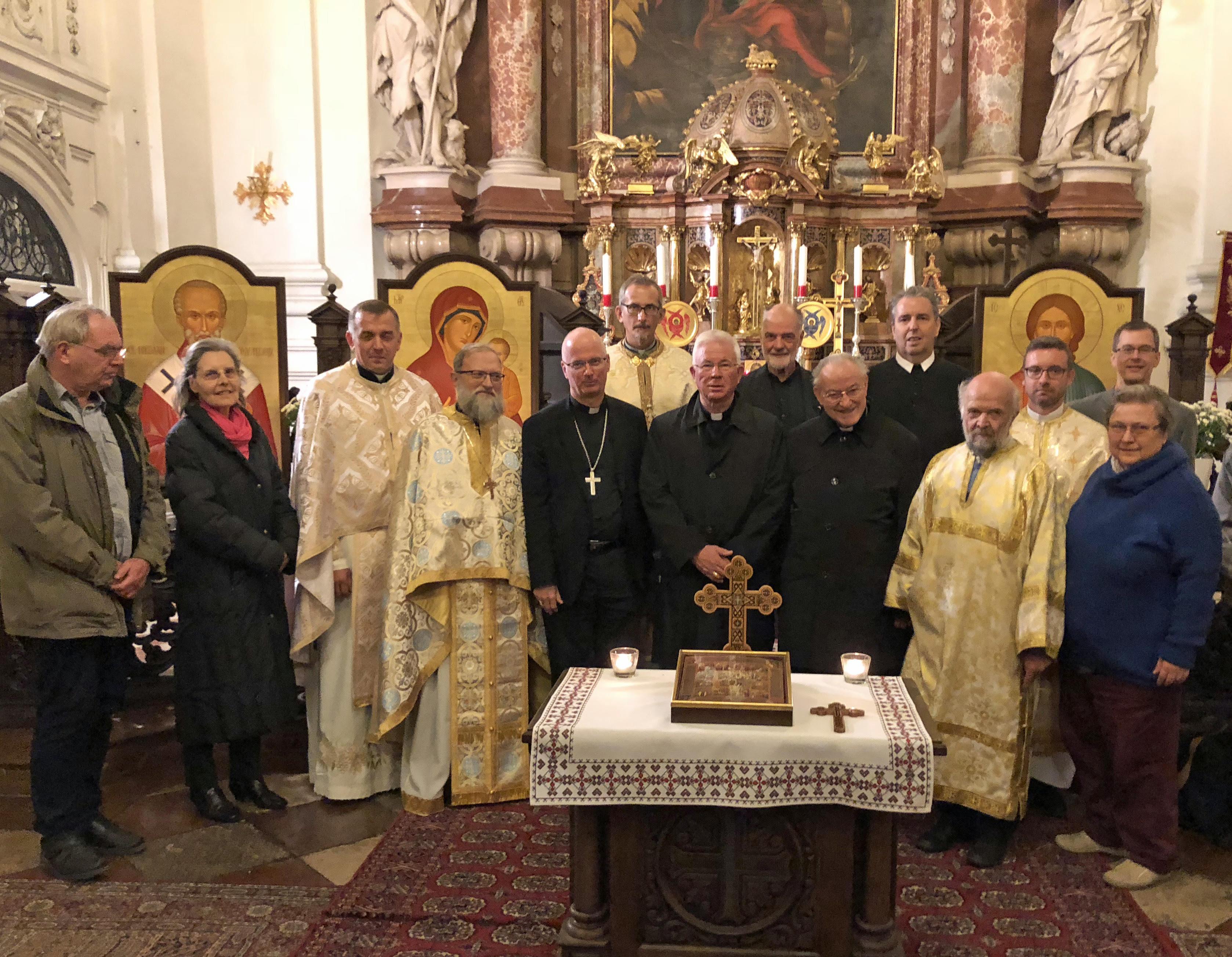 Catholica Unio Internationalis 2018