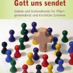 Buchcover Sauter: Handeln, weil Gott uns sendet