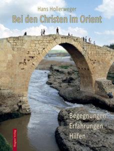 Buchcover Hollerweger