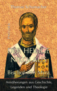 Buchcover Schumacher: Nikolaus