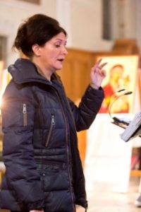 Dora Kutschi-Doceva