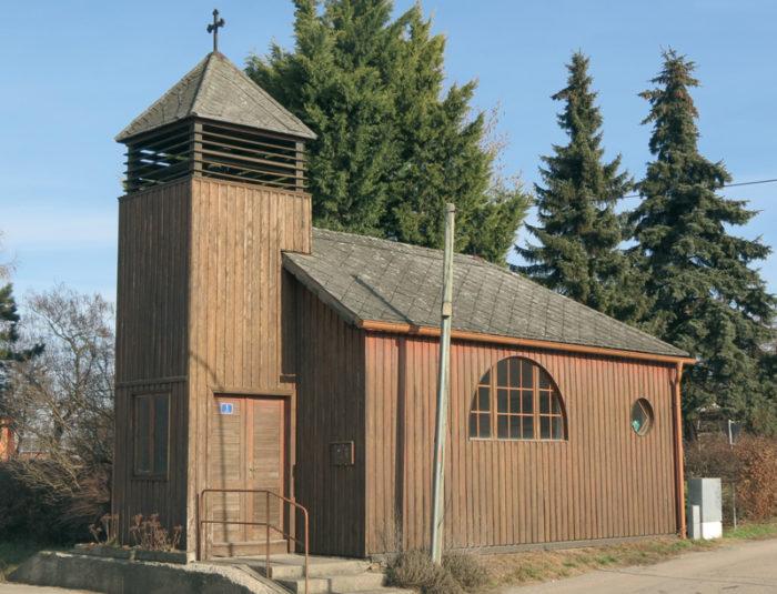 Kapelle Zagging