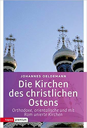 Buchcover Oeldemann