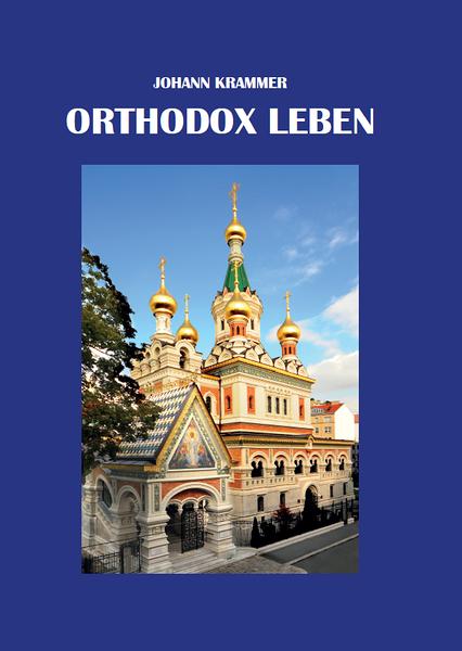 Buchcver Krammer: Orthodox leben