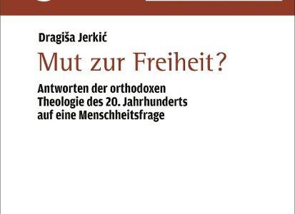 Buchcover Jerkic