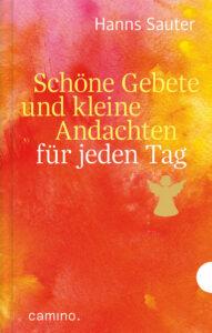 Buchcover Sauter Andachten