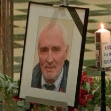 Zum Tod von Prof. Erich Leitenberger (1944–2021)