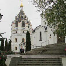 Mit dem St. Elisabeth-Kloster durch das Kirchenjahr