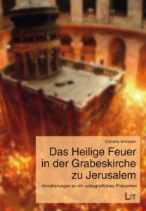 Buchcover Schrader