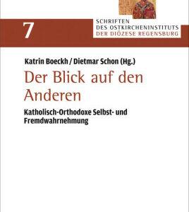 Buchcover Boeckh/Schon